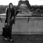 ohh la la, Paris.