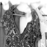 27 dresses.