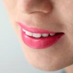 lucky lips.