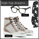Sunday's Cravings: high-top dreams.