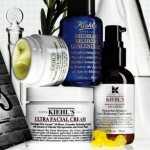 Kiehl's winner!!