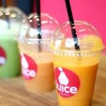 Juice Factory.