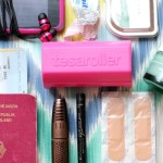 what's in my bag … when travelling