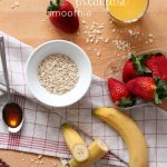 RECIPE: the breakfast smoothie