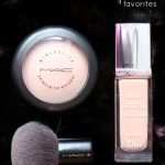 BEAUTY TALK: daily make-up favorites