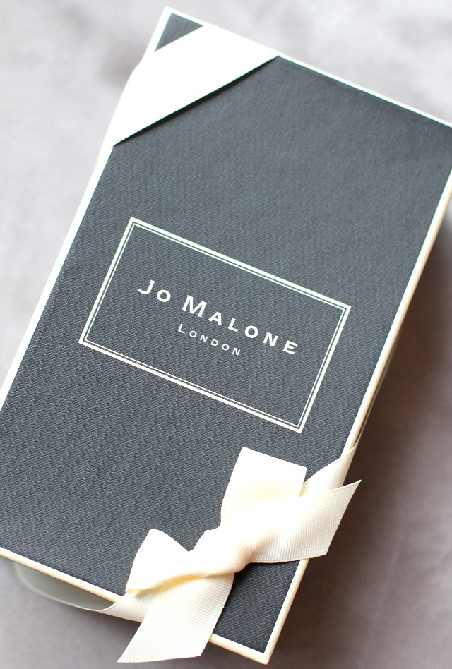 Advent Calendar Day 20: Jo Malone
