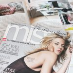 IN PRINT: MISS 03/2013