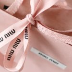 NEW IN: miu miu glitter heels
