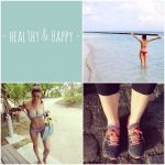 HEALTHY LIVING: it's all about balance