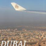 TRAVELS: dubai photo diary – part 1