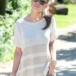 OUTFIT: earthy neutrals