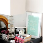 FOR THE HOME: bedside loving