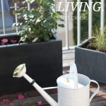 FOR THE HOME: outdoor happenings