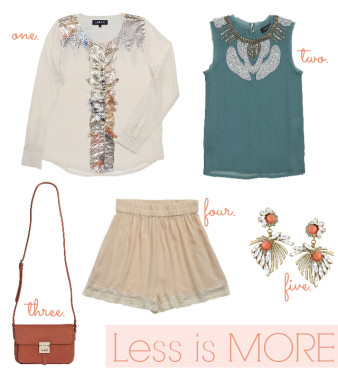 Less is More - Girissima.com