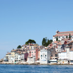TRAVELS: summertime in Portoroz