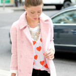 OUTFIT: hearts & candy colors