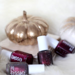 BEAUTY TALK: fall favorites for the nails