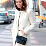 OUTFIT: a perfect coat