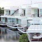 TRAVELS: hotel review – blue diamond riviera maya