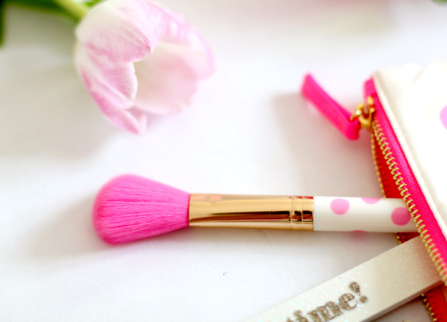 BEAUTY TALK: girly accessories