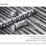 Louis Vuitton Women F/W 2014 Livestream