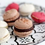 "RECIPE: ""operation macarons"""