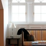 TRAVELS: hello from the Schlosshotel Velden