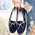 OUTFIT: heavenly steps with Tod's Gommino