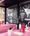 Big Smoke bbq restaurant Vienna