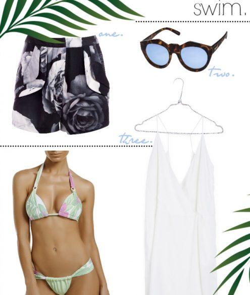 Girissima.com - Summer Swim