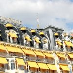 TRAVELS: Montreux
