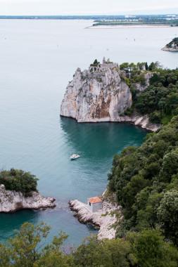 Portoroz Travel Diary - Bikinis & Passports
