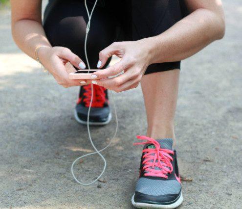 FITNESS: my 50-minute workout routine | Bikinis & Passports