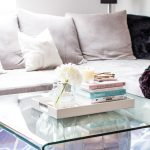 FOR THE HOME: a (coffee table) love affair