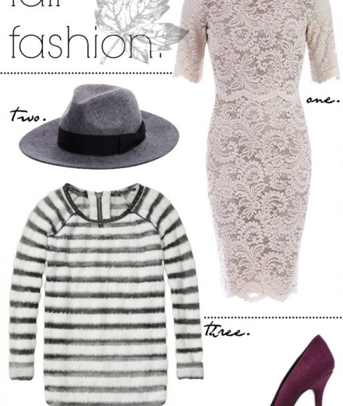 GIRISSIMA Fall Fashion