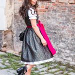 OUTFIT: Dirndl love