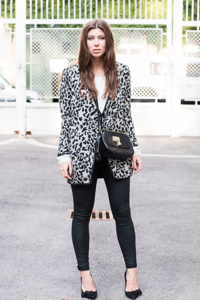 OUTFIT: my FASHION ID