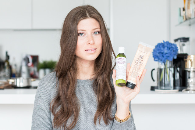 BEAUTY TALK: my top 5 hair products (video)