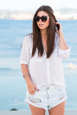 Ibiza Summer Outfit - Bikinis & Passports