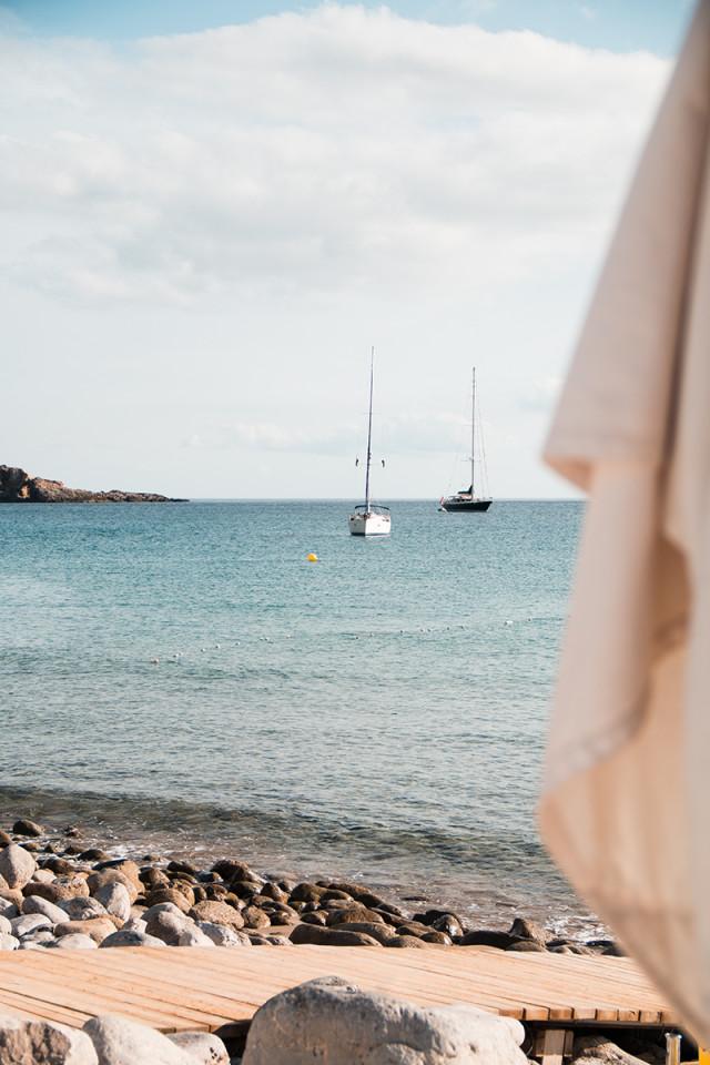 TRAVELS: Blue Marlin Ibiza