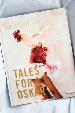 Book Review: Tales for Oskar by Kristian Schuller