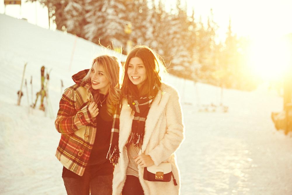 TRAVELS: alpine happiness