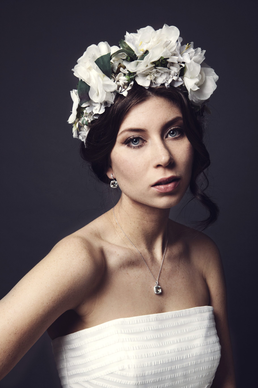 VIDEO: bridal shoot