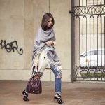 OUTFIT: Milan Fashion Week – Day 1 with AIGNER