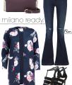 CRAVINGS: milan fashion week with AIGNER | Bikinis & Passports