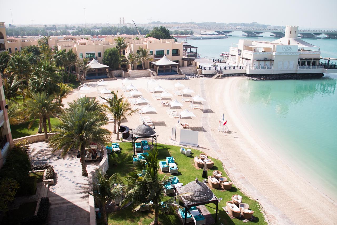 HOTEL REVIEW: Shangri-La Qaryat Al Beri, Abu Dhabi