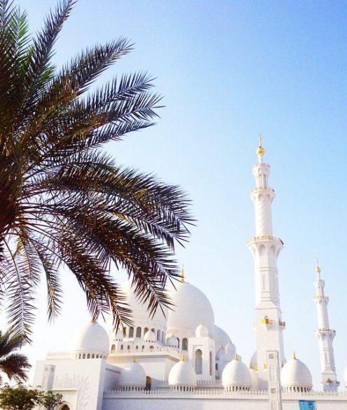 Abu Dhabi | Bikinis & PassportsAbu Dhabi | Bikinis & Passports
