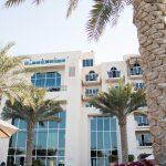 HOTEL REVIEW: Eastern Mangroves Hotel & Spa by Anantara, Abu Dhabi
