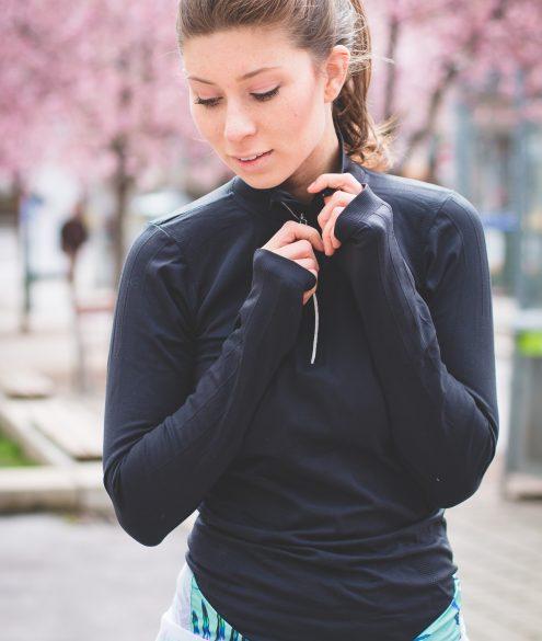 5 ways to a healthier lifestyle | Bikinis & Passports