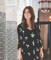 OUTFIT: dinner at La Maroc, Marrakech | Bikinis & Passports